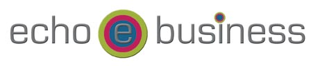 Echo E-Business Logo