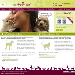 Mediicine4Animals.com
