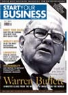 Warren Buffet Start Your Business Magazine